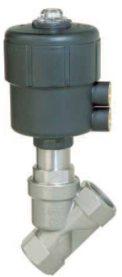 Angle Seat Valves Wogs Control Valve M Sdn Bhd
