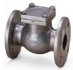 35  150x240 swing check valve ss jis10k Fellbach Swing Check Valve