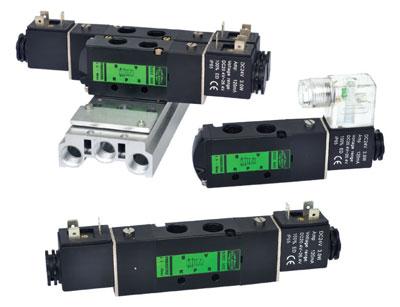 Fellbach Directional Pneumatic Valves    WOGS Control Valve