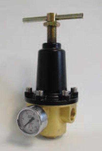 High pressure regulators wogs control valve m sdn bhd