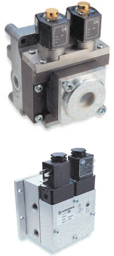 Safety Valves Wogs Control Valve M Sdn Bhd