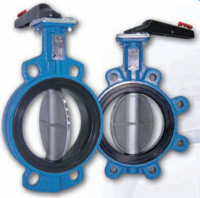 Value Valves Vf 7 Series Butterfly Valves Wogs Control